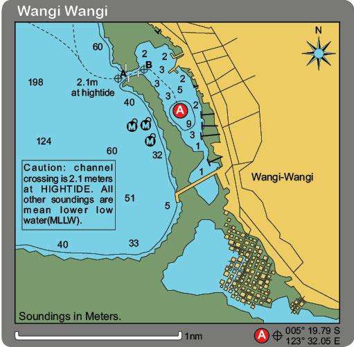 wakatobi-Wangi-Wangi