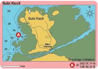 Subu Kecil Anchorage