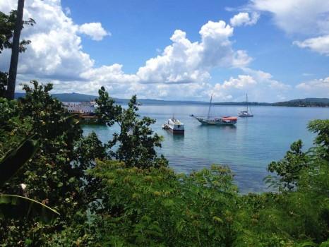 Baubau, Sulawesi.